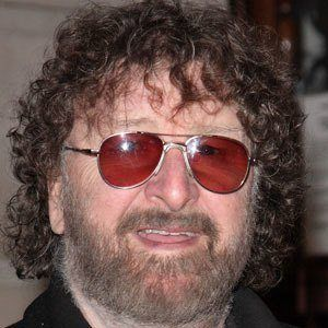 Chas Hodges 2 of 3