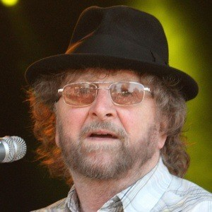 Chas Hodges 3 of 3