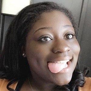 Chatyah Burroughs 6 of 6