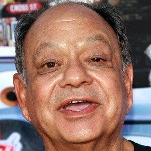 Cheech Marin 5 of 10