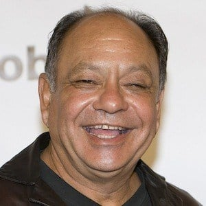 Cheech Marin 10 of 10