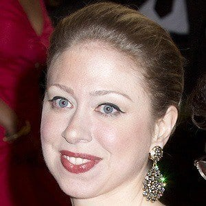 Chelsea Clinton 3 of 9