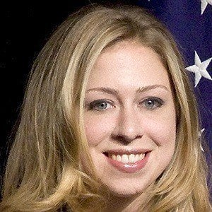 Chelsea Clinton 4 of 9