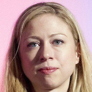 Chelsea Clinton 5 of 9