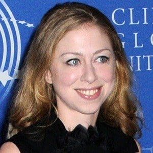 Chelsea Clinton 7 of 9