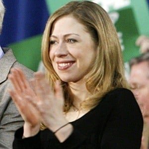 Chelsea Clinton 9 of 9