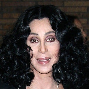 Cher 7 of 10
