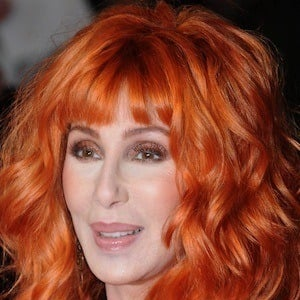 Cher 8 of 10