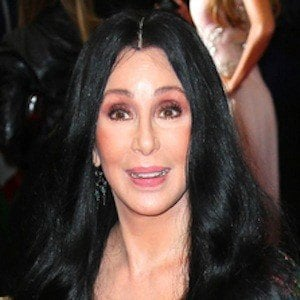 Cher 9 of 10