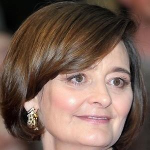 Cherie Blair 2 of 4