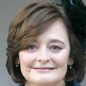 Cherie Blair 3 of 4