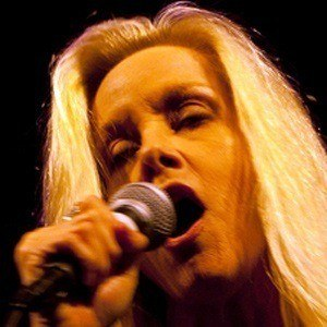 Cherie Currie 3 of 5