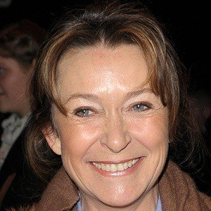 Cherie Lunghi 5 of 5