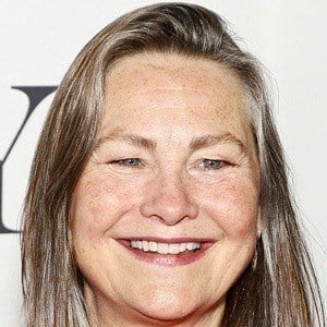 Cherry Jones 2 of 9