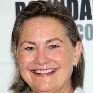 Cherry Jones 3 of 9