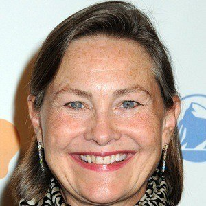 Cherry Jones 5 of 9