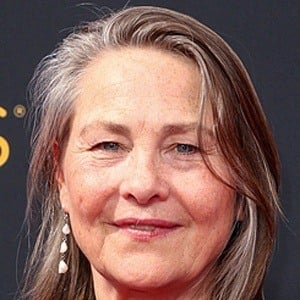 Cherry Jones 6 of 9