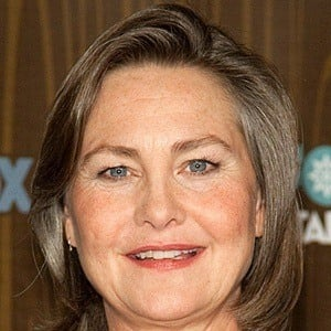 Cherry Jones 7 of 9