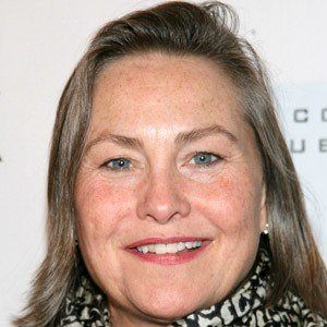 Cherry Jones 8 of 9