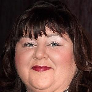Cheryl Fergison 4 of 5
