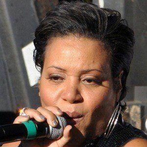 Cheryl James Headshot 2 of 8
