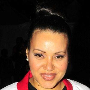 Cheryl James Headshot 7 of 8