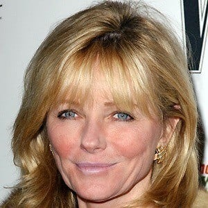 Cheryl Tiegs 2 of 5