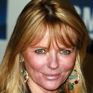 Cheryl Tiegs 5 of 5