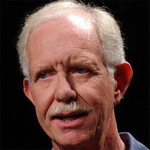 Chesley Sullenberger 3 of 8