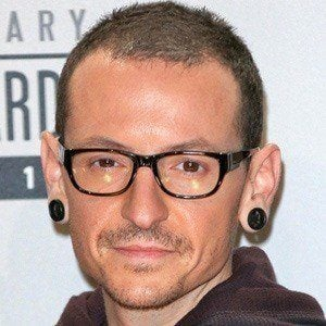 Chester Bennington 2 of 10
