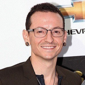 Chester Bennington 5 of 10