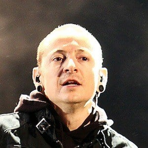 Chester Bennington 7 of 10