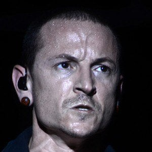 Chester Bennington 10 of 10