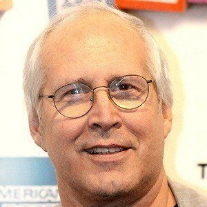 Chevy Chase 3 of 8