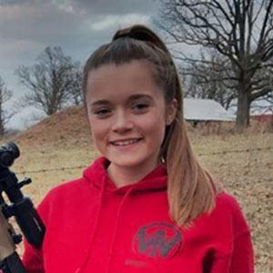 Cheyenne Dalton 5 of 5