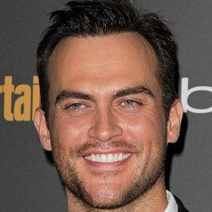 Cheyenne Jackson 3 of 10
