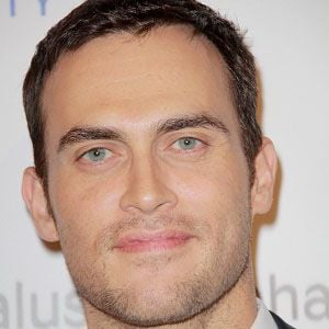 Cheyenne Jackson 4 of 10