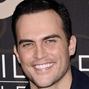 Cheyenne Jackson 5 of 10