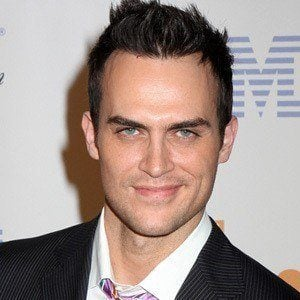 Cheyenne Jackson 8 of 10