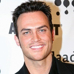 Cheyenne Jackson 10 of 10