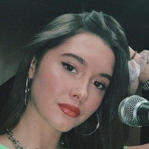 Chiara King Headshot 6 of 10