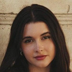 Chiara King Headshot 8 of 10