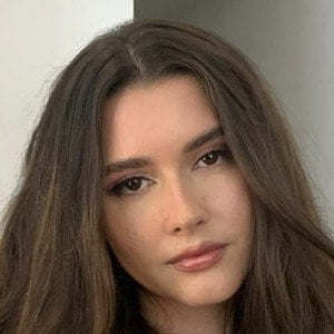 Chiara King Headshot 9 of 10
