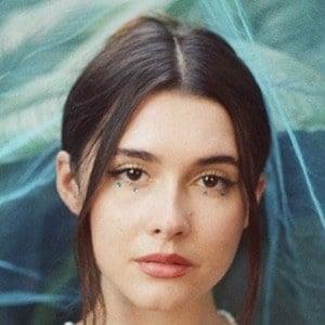 Chiara King Headshot 10 of 10