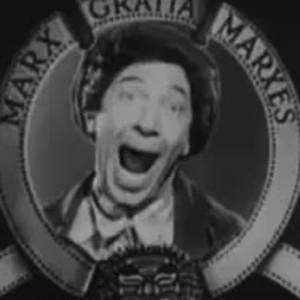 Chico Marx 3 of 4