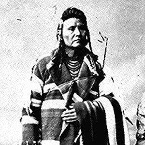 Chief Joseph 2 of 3