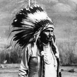 Chief Joseph 3 of 3