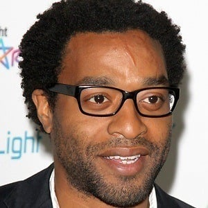 Chiwetel Ejiofor 2 of 5