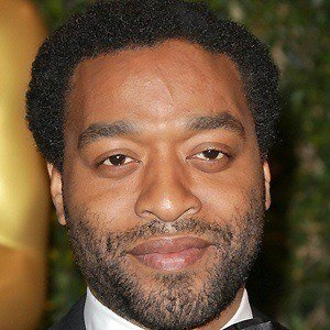 Chiwetel Ejiofor 3 of 5