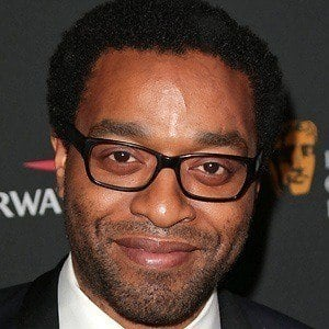Chiwetel Ejiofor 5 of 5